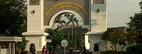 KOBANGDIKAL is one of Characteristic of Surabaya.