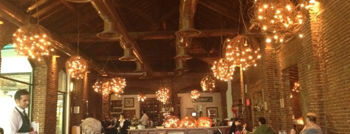 La Tradizionale is one of Dove mangiare/bere a Milano.