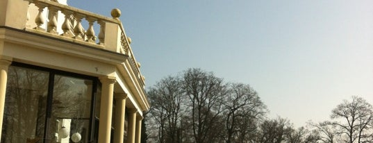 Stadsvilla Sonsbeek (De Witte Villa) is one of Back to Netherlands ♥.