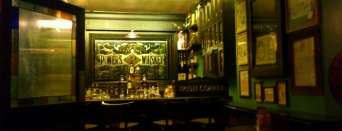 Clancy's is one of Nightlife Tilburg.