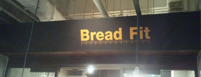 Bread Fit is one of TODO BREAD.
