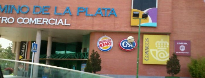 Alcampo is one of Top picks for Malls.