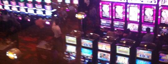 Enjoy Antofagasta is one of Casinos de Juego en Chile.