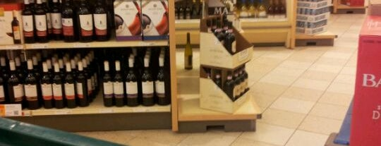LCBO is one of Laurelwood Favourites.
