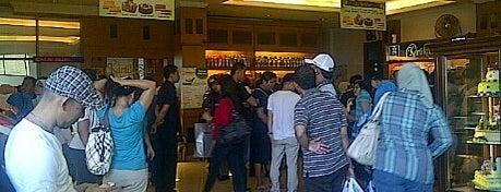 Kartika Sari is one of Bandung's Legendary Eateries.