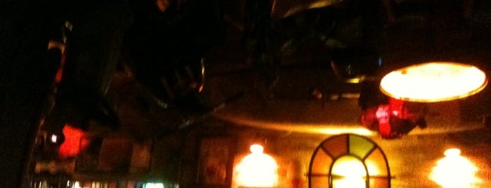 La Revolucion Bar is one of Night Life! Grande ABC.