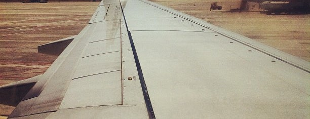Aeropuerto de Alicante - Elche (ALC) is one of AIRPORT.