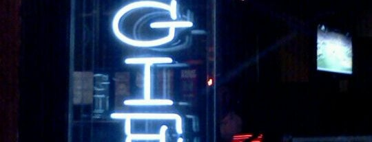 Wogies Bar & Grill is one of Big Belf's Big List of Manhattan Eats.