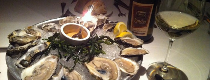 Farallon is one of SF Chronicle Top 100 Restaurants 2012.