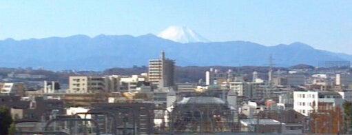 不動橋 is one of せたがや百景 100 famous views of Setagaya.