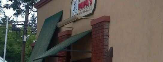 Proud Papa's is one of Lunch Spots For The Office.
