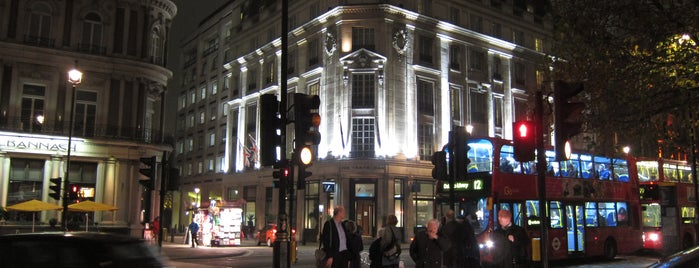 The Trafalgar St. James London, Curio Collection by Hilton is one of LDN (Aug'14).
