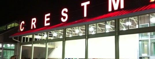 Crest Foods is one of Dana : понравившиеся места.