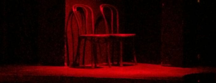 de Maat Theater is one of Comedy & Theater in Chicagoland.
