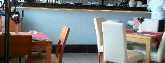 Гальорка cafe is one of Кафе, столовые, ....