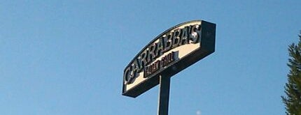 Carrabba's Italian Grill is one of Lugares favoritos de Dana.