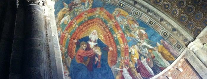 San Simpliciano is one of Attrazioni a Milano.