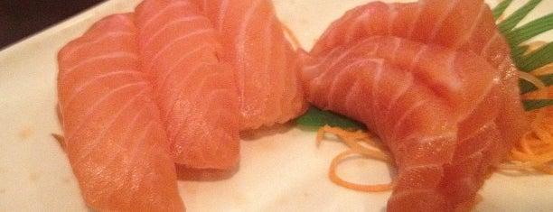 East Izakaya is one of Food.