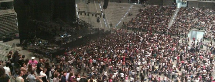 Pala Alpitour is one of 'Stadium Talk'....
