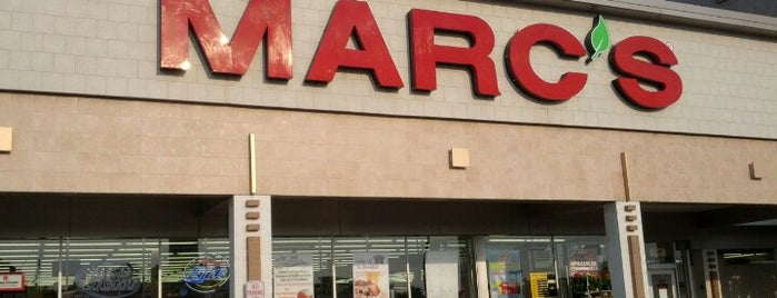 Marc's Stores is one of Guide to Westlake's best spots.