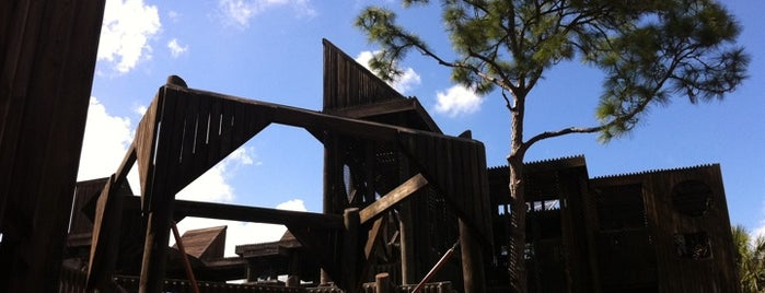 Sugar Sand Park is one of Kids love South Florida.