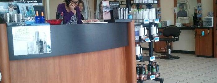 Tgf Salon is one of สถานที่ที่ Skylar ถูกใจ.