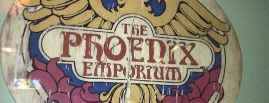 Phoenix Emporium is one of BeerGivr.com Establistments.