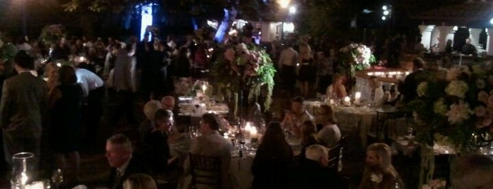 Rancho Las Lomas is one of Favorite OC Wedding Venues.