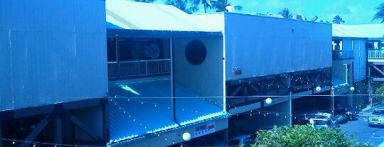 Ward Warehouse is one of My Favorite Oahu.