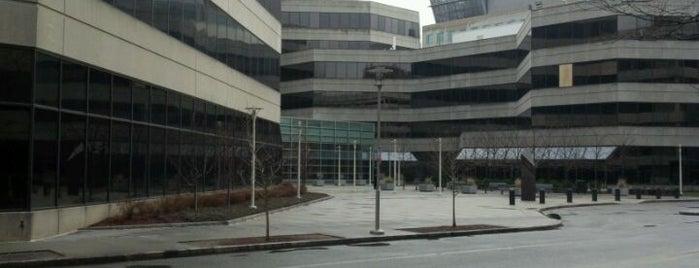 Draper Laboratory is one of Tempat yang Disimpan Jaryn.