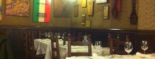 Restaurantes Santiago