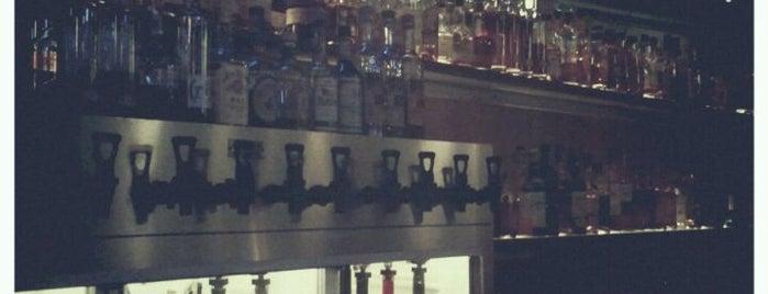 Bourbon is one of Washington, D.C.'s Best Cocktails - 2013.