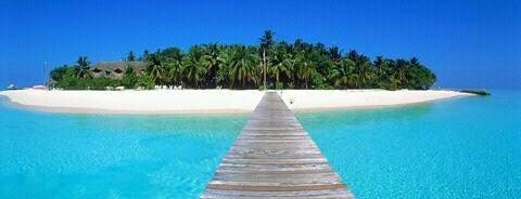 The St. Regis Bora Bora Resort is one of Beach Destinations Around the World.