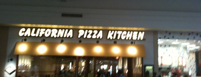 California Pizza Kitchen is one of Austin - Restaurants Visited.