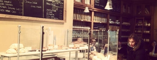 Le Pain Quotidien is one of So Cute!.