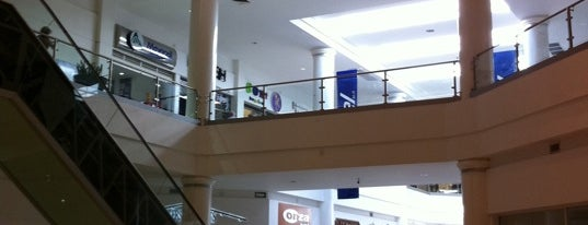 Gran Plaza is one of Mis Lugares Favoritos(:.