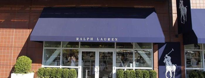 Ralph Lauren US Open Shop is one of US Open Shopping.