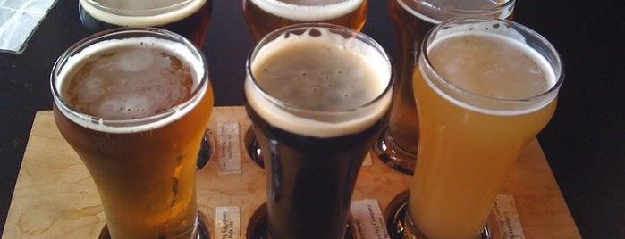 Yazoo Brewing Company is one of Best US Breweries--Brewery Bucket List.