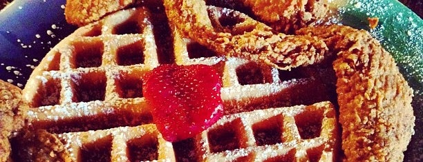 The Breakfast Klub is one of Houston, TX.
