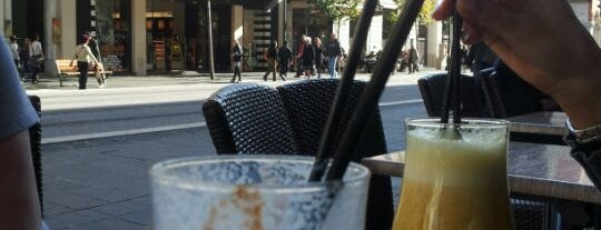 La Brasserie de l'Étoile is one of Nice.