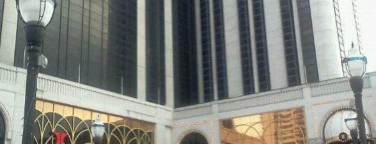 Atlantic Club Casino Hotel is one of Atlantic City Casinos.