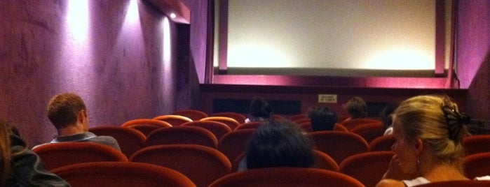 Cinéma Bienvenue Montparnasse is one of Orange Cinéday.
