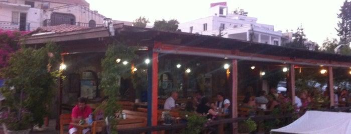 Ceyar Restaurant is one of Cennet ve İlçeleri.