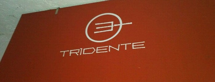Tridente Snack Food And More is one of Bares.