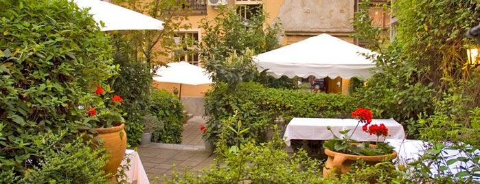 Jevrem is one of Restorani iliti kafane.
