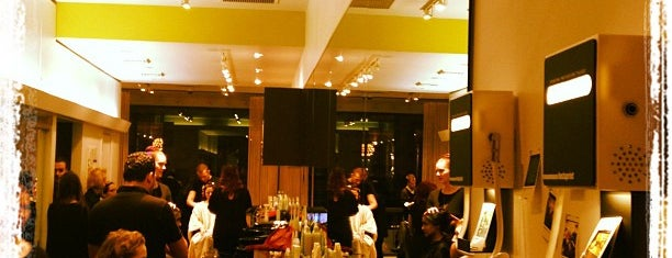 Aveda West Broadway Experience Center is one of NY, NY.