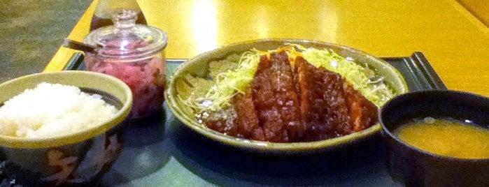 Yabaton is one of Top picks for Japanese Restaurants.