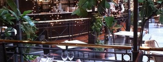 Restaurante Samarkanda is one of The London Nº1 en Madrid.