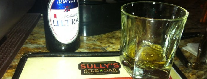 Sully's SideBar is one of SXSW® 2013 (South by Southwest) Guide.