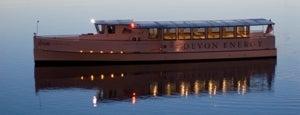 Oklahoma River Cruises is one of Oklahoma City.